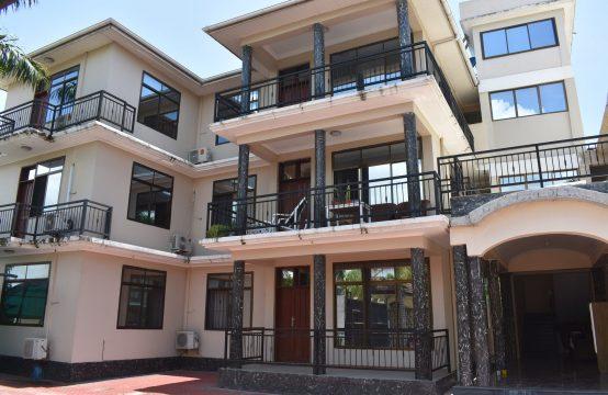 Building for Sale, Mbezi Beach