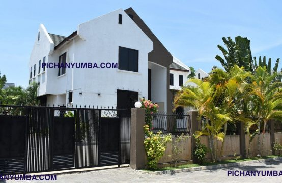 Villa for Sale in Mbezi Beach,Dar es Salaam
