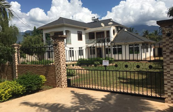 House for rent in Mazimbu Barakuda