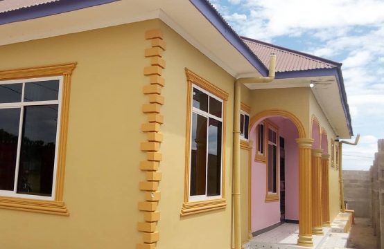 House in  Nyamongoro for Sale