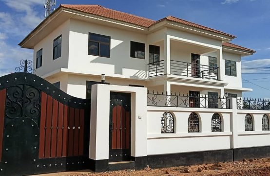 Residence and Commercial Building for Rent, Dodoma