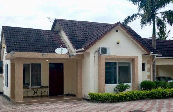 Apartment for Rent,Mbezi Beach
