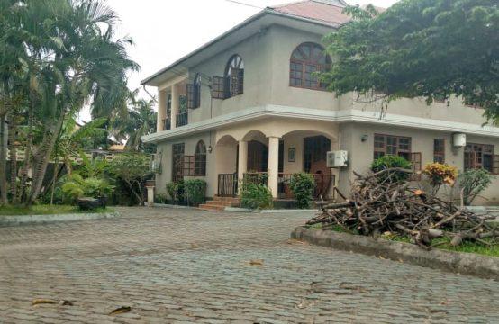 4 bedrooms house for Sale, Mbezi Beach Jogoo