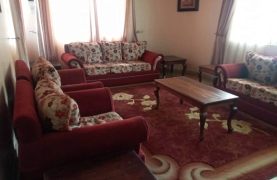 Well Furnitured house for Rent, Mbezi Beach