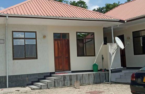 Apartments zinapangishwa, Temboni