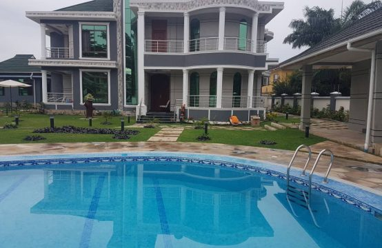 Luxury house for sale in Mbezi Beach $650000