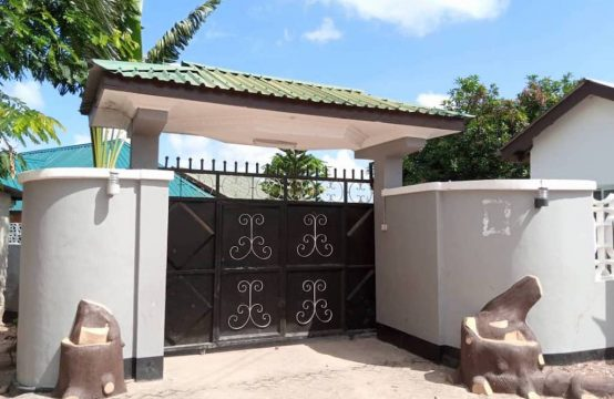 House for Rent in Temboni_Kimara