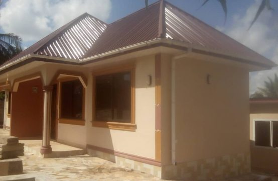 Mbezi Mwisho houses for Rent