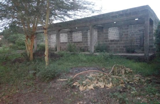 Unfinished house for Sale in Arusha