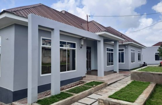 Apartments for Rent in Kigamboni Kibada