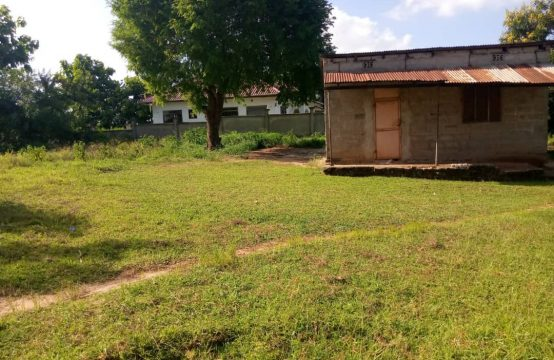 Land for sale in Kibamba