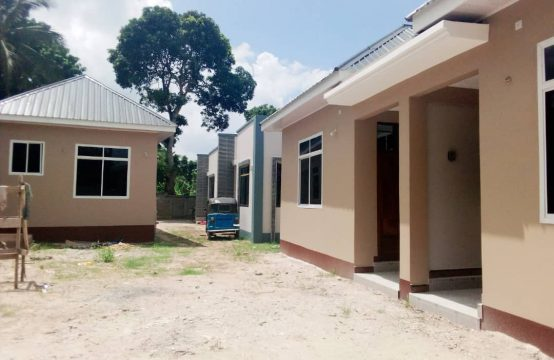 Kibamba shule apartments for Rent