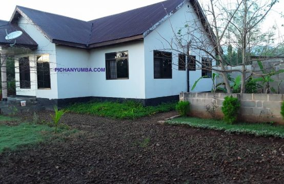 House For Sale in Morogoro