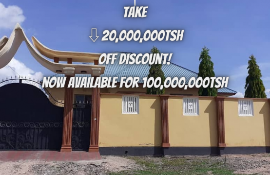 House for Sale in Kilimanjaro
