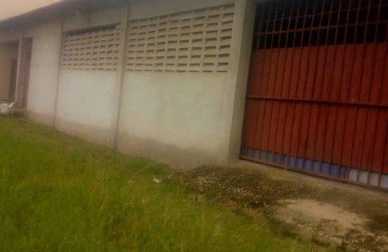 Warehouse for sale in Tegeta