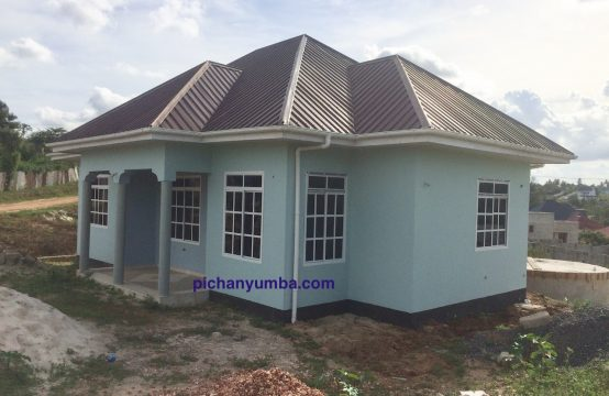 House For Sale in Goba Dar es Salaam