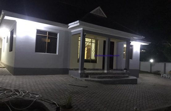 House for Sale in Kimara_Korogwe
